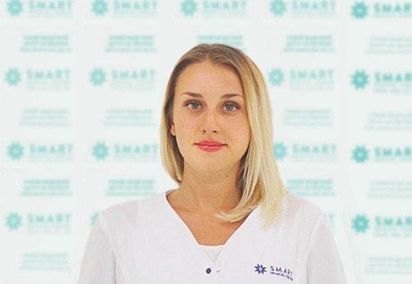 Olena Balytska