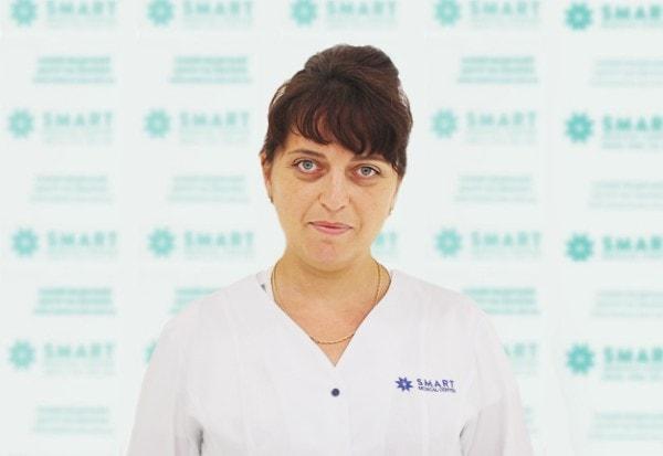 Olena Demchenko