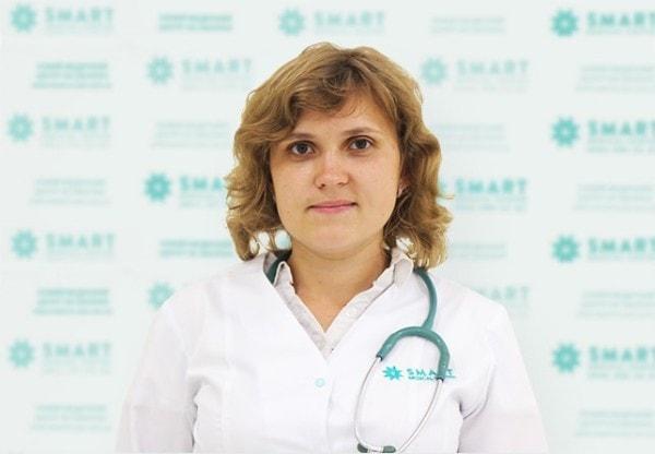 Anna Hilfanova