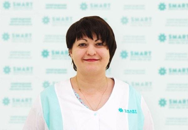 Olena Koliada