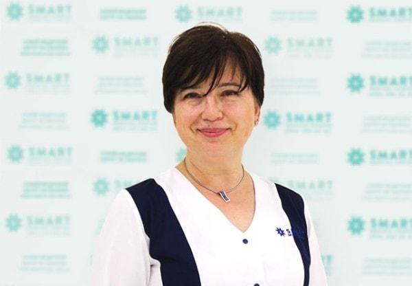 Olena Kostiuk