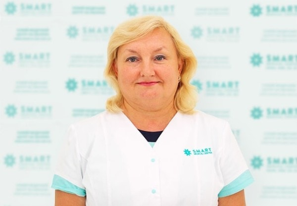 Nataliia Kotova