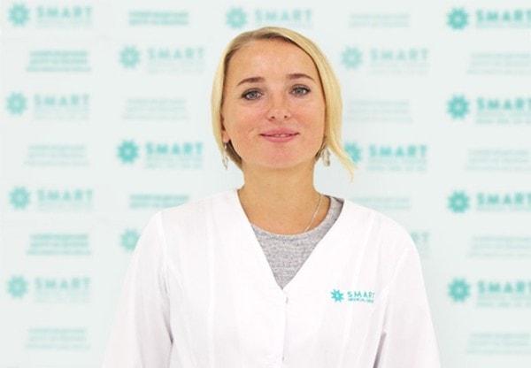 Olena Kuprash