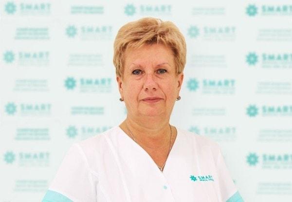 Nina Ospanova