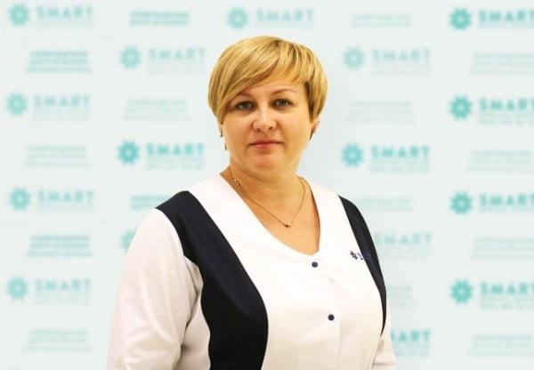 Victoriia Trofanchuk